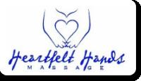 Heartfelt Hands Massage